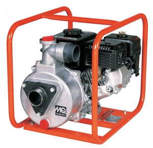 "2"" Water Pump - QP2H - Multiquip"