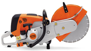 "Stihl TS700 14"" Quick Cut Cut-Off Concrete Saw"
