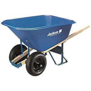 Two Wheel conversion kit for Jackson Wheelbarrow