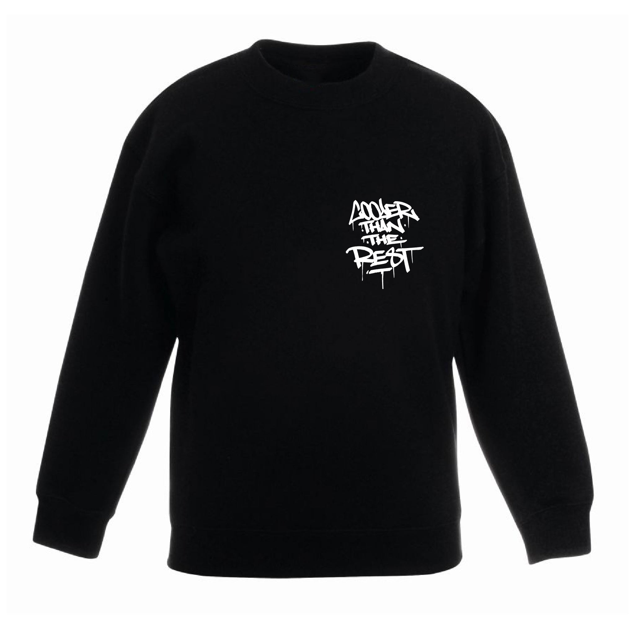 The Ghetto Blaster Sweatshirt