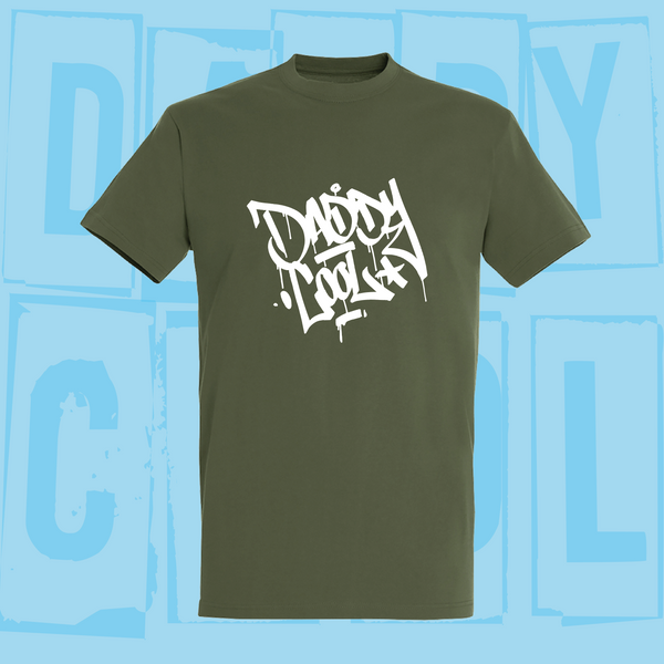 Limited Edition Daddy Cool T-Shirt
