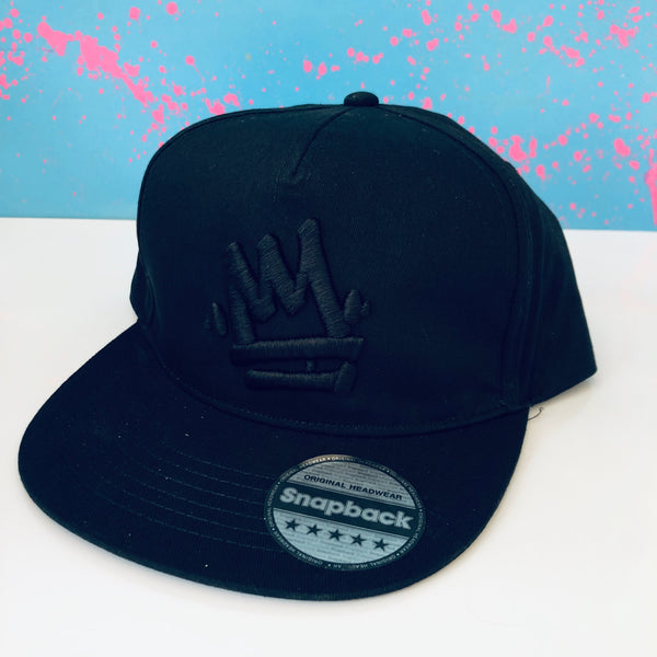 Kid's Crown SnapBack