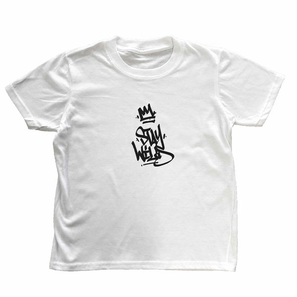 The Stay Wild T-Shirt