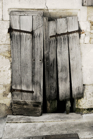 Bourgogne Window 3.0, Limited Edition Print