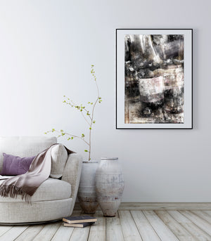 Sparkling Negri, Limited Edition Print