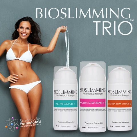 Kit 3 Productos Bioslimming