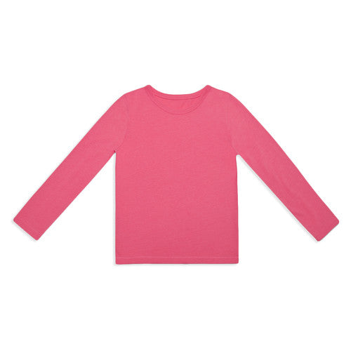 Organic Kids' Long Sleeve Top