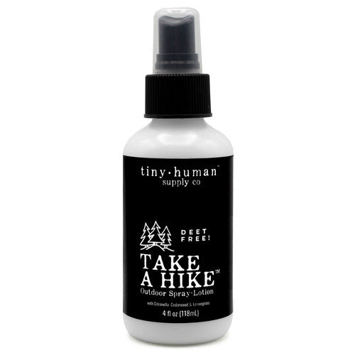Take a Hike - Outdoor Spray-Lotion