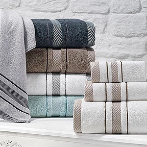 Bathroom Linens & Rugs