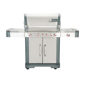 Gas Grills