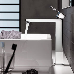 Grohe Eurocube Collection