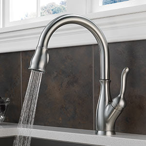 Pull Down Spray Faucets