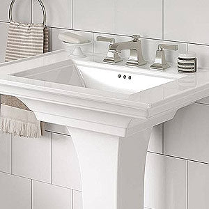 Pedestal Sink Sets