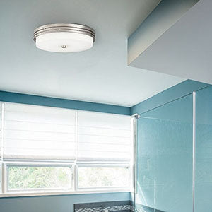 Flush & Semi-Flush Lights
