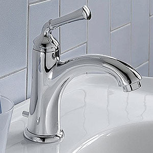 Single Hole Sink Faucets