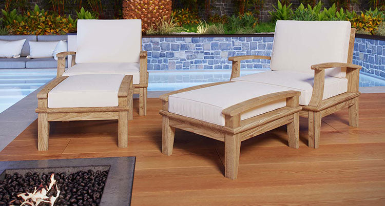 Modway outdoor furniture