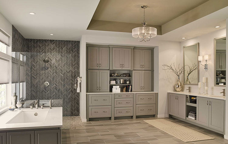 Bathroom Recessed Lighting Placement Tips Riverbend Home