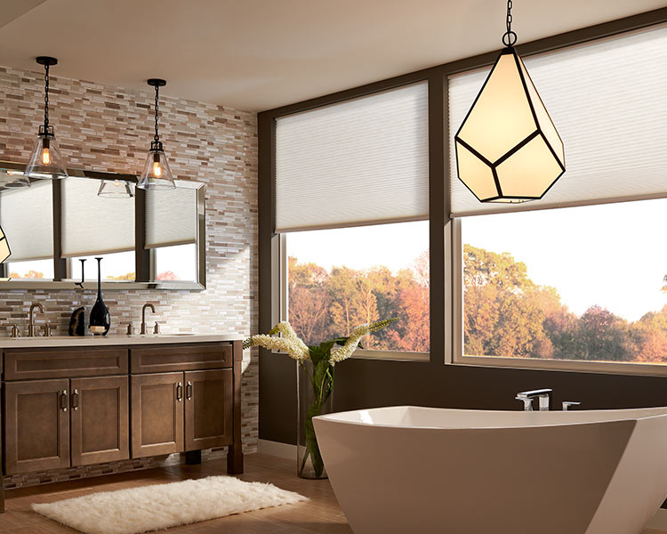 Pendant Lights for Your Bathroom