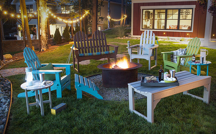How to Extend the Outdoor Patio Season
