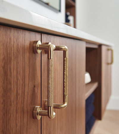 Cabinet & Furniture Hardware