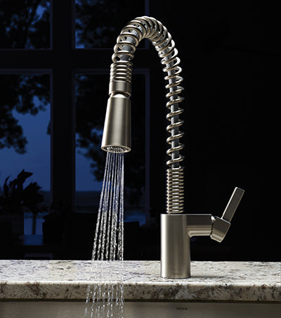 Chef Style Faucet