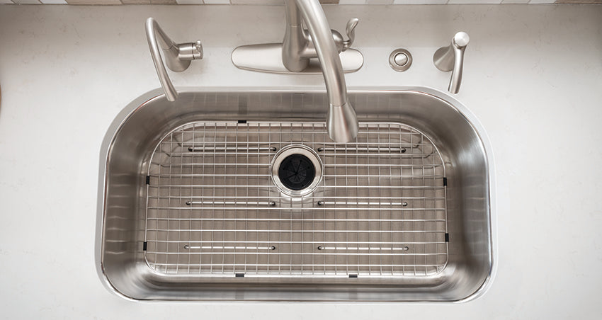 Kitchen Sink and Faucet Parts