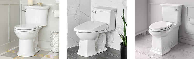 Top Toilet Design Trends