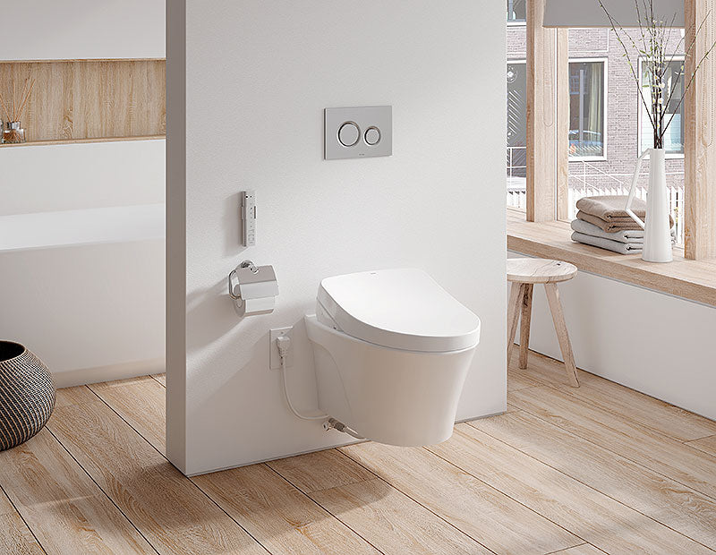 Top Toilet Trends
