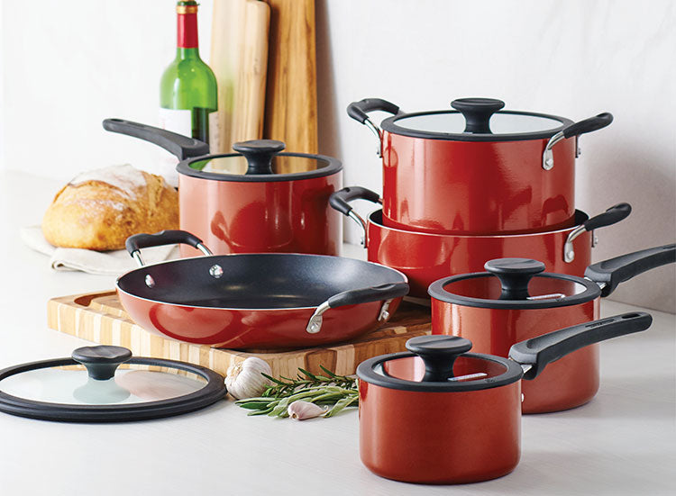 What to Look for When Buying Cookware