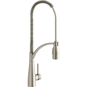 ELKLKAV4061LS Kitchen/Kitchen Faucets/Kitchen Faucets without Spray