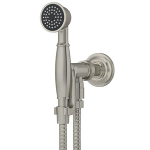 S-5105-STN Bathroom/Bathroom Tub & Shower Faucets/Showerhead & Handshower Combos