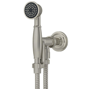 S-5106-STN Bathroom/Bathroom Tub & Shower Faucets/Tub & Shower Faucet with Valve