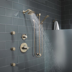 T60290-BN Bathroom/Bathroom Tub & Shower Faucets/Shower Only Faucet Trim