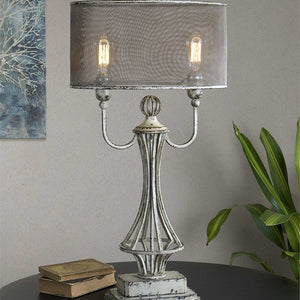 27008-1 Lighting/Lamps/Table Lamps