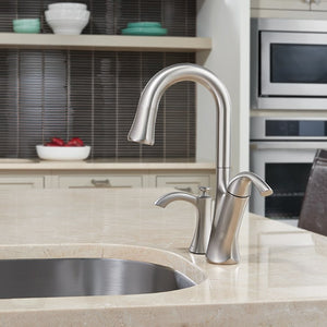 6124ORB Kitchen/Kitchen Faucets/Bar & Prep Faucets