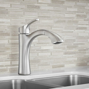9125ORB Kitchen/Kitchen Faucets/Pull Out Spray Faucets