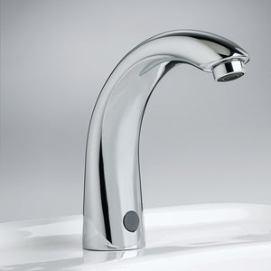 6053.105.002 General Plumbing/Commercial/Commercial Faucets