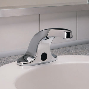 6053.202.002 General Plumbing/Commercial/Commercial Faucets