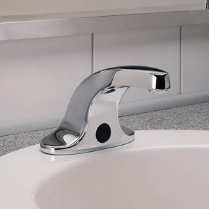 6053.205.002 General Plumbing/Commercial/Commercial Faucets