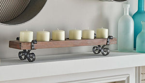 74116 Decor/Candles & Diffusers/Candle Holders