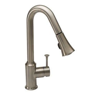 4332.300.F15.075 Kitchen/Kitchen Faucets/Pull Down Spray Faucets