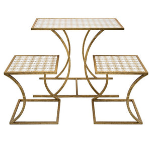 78228-3 Decor/Furniture & Rugs/Accent Tables