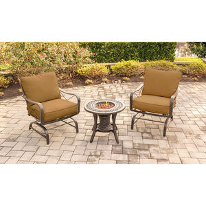SUMRNGT3PC-URN Outdoor/Grill & Patio/Patio Sets