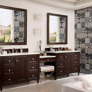 301-DU26-BNM Bathroom/Vanities/Makeup Vanities