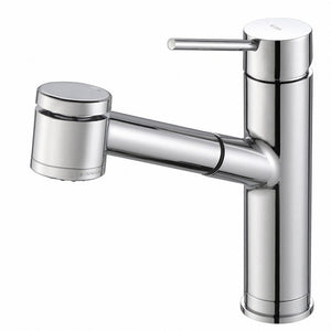 KPF-2610CH Kitchen/Kitchen Faucets/Pull Out Spray Faucets