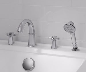 T420921.002 Bathroom/Bathroom Tub & Shower Faucets/Tub Fillers