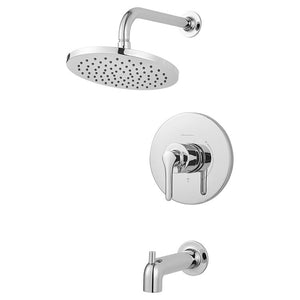 TU105502.002 Bathroom/Bathroom Tub & Shower Faucets/Tub & Shower Faucet Trim