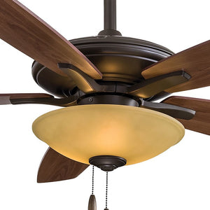 F522-ORB/TS Lighting/Ceiling Lights/Ceiling Fans