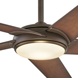 F617L-ORB/AB Lighting/Ceiling Lights/Ceiling Fans