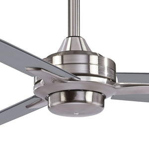 F727-BN/SL Lighting/Ceiling Lights/Ceiling Fans